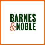 BN logo orange border