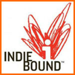 Indie Logo Orange Border