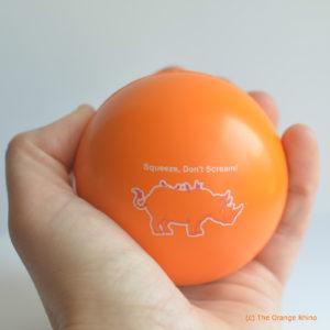 Stress Ball 2