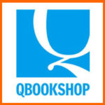 Qbooks Logo Orange Border