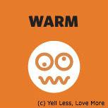 Warm Face